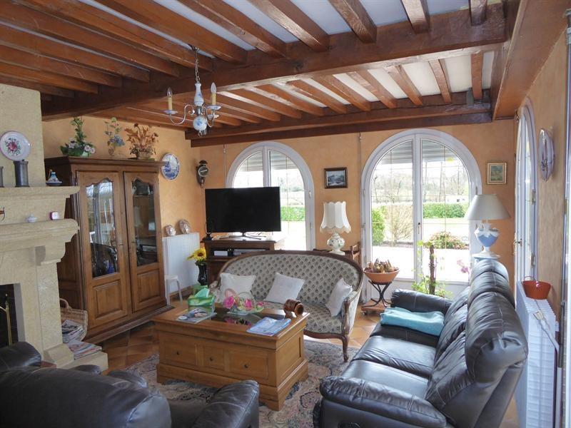Vente maison / villa Montpon-ménestérol 287500€ - Photo 3