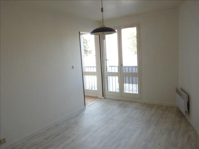Sale apartment Agen 44000€ - Picture 2