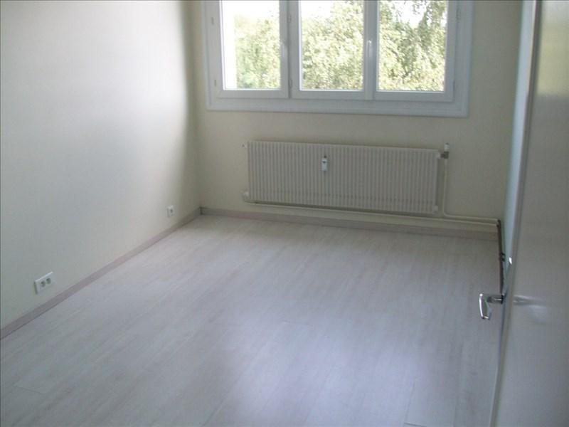 Vente appartement Roanne 72000€ - Photo 6