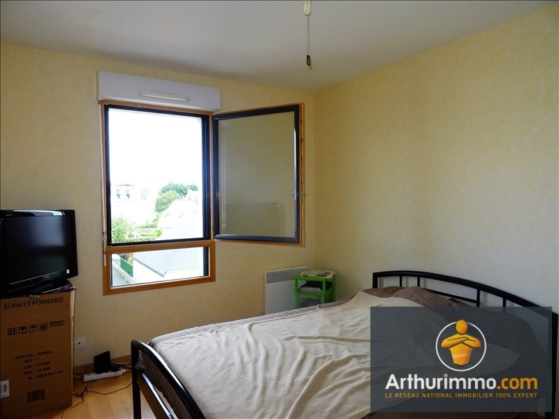 Sale apartment St brieuc 138 060€ - Picture 5