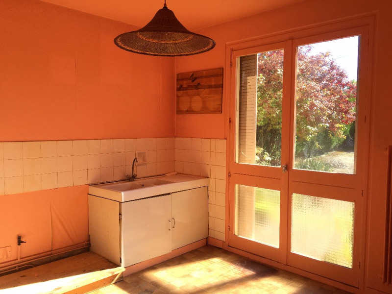 Sale house / villa Panazol 137000€ - Picture 2