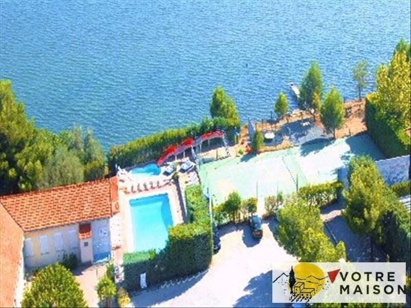 Sale site St chamas 1260000€ - Picture 8