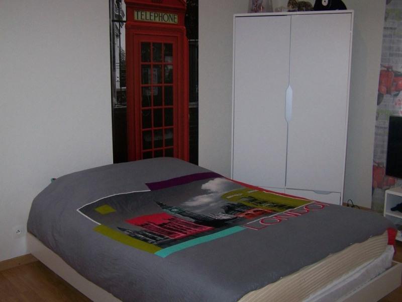 Vente maison / villa Peyrilhac 212000€ - Photo 8
