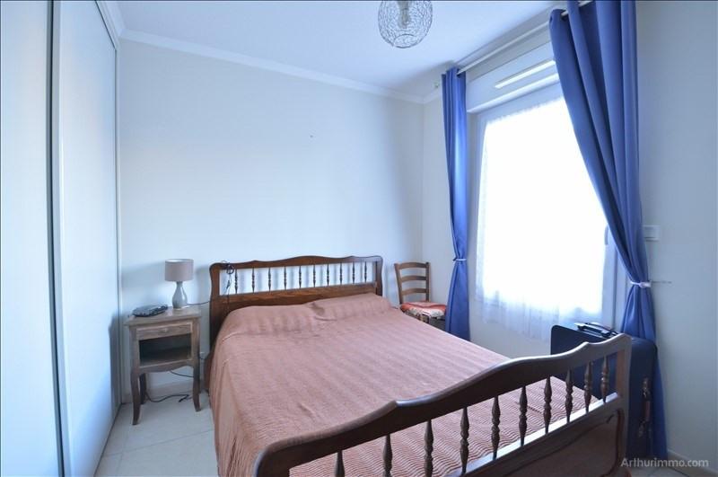 Vente de prestige appartement St aygulf 367000€ - Photo 7
