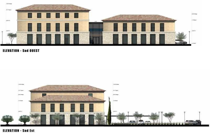 location bureau ollioules var 83 2050 m r f rence n. Black Bedroom Furniture Sets. Home Design Ideas