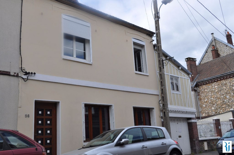 Vente maison / villa Rouen 216 000€ - Photo 1