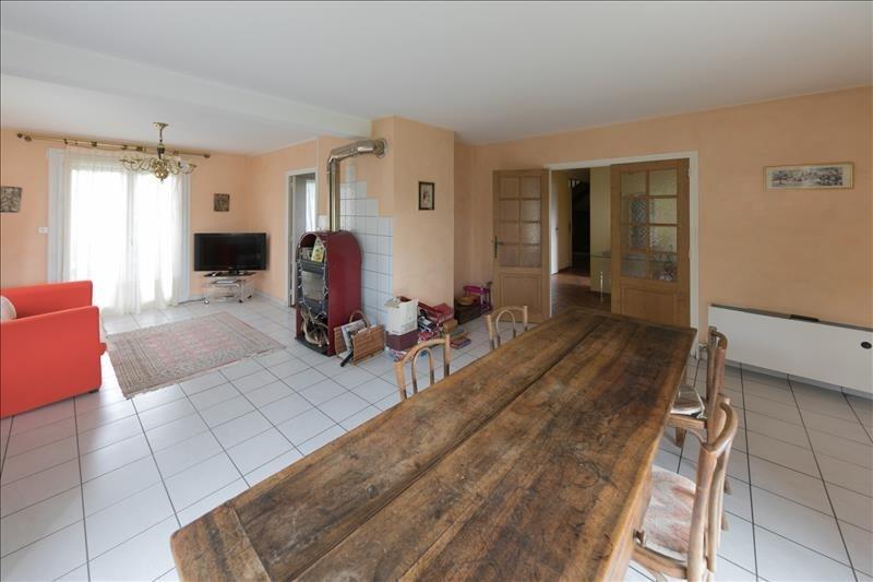 Sale house / villa Sillingy 420000€ - Picture 3