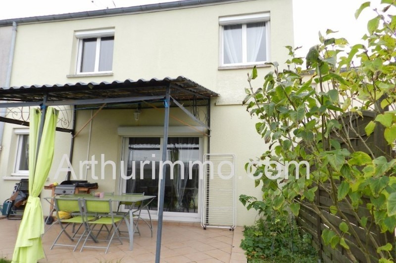 Sale house / villa Mormant 214900€ - Picture 1