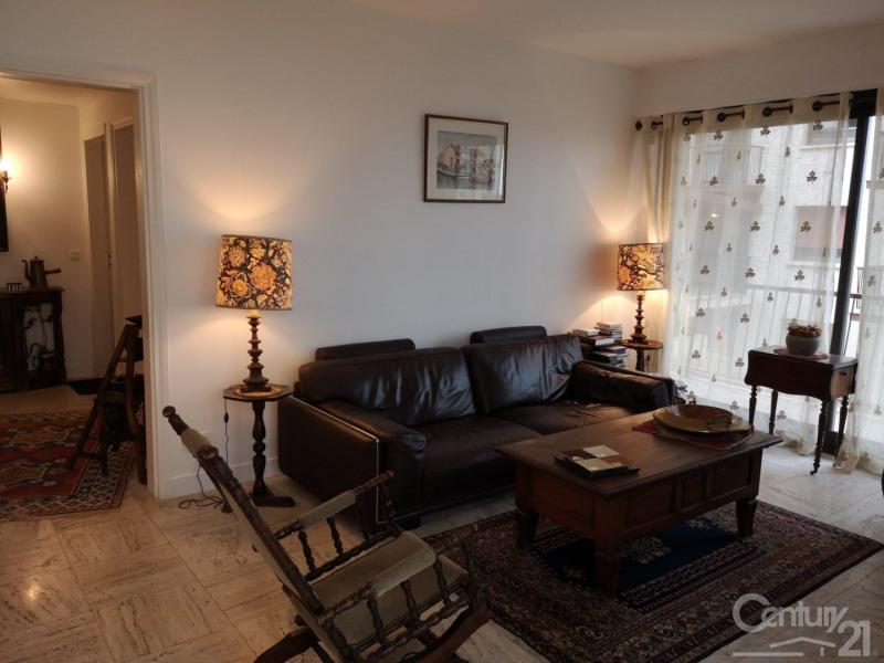 Sale apartment Deauville 510000€ - Picture 4