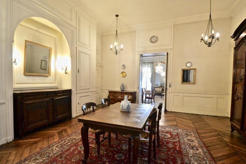 Deluxe sale apartment Lyon 2ème 1620000€ - Picture 4