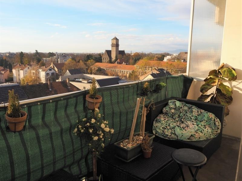 Vendita appartamento Strasbourg 100000€ - Fotografia 1