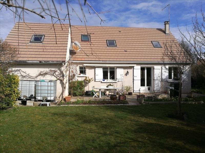 Sale house / villa Bois le roi 395000€ - Picture 4