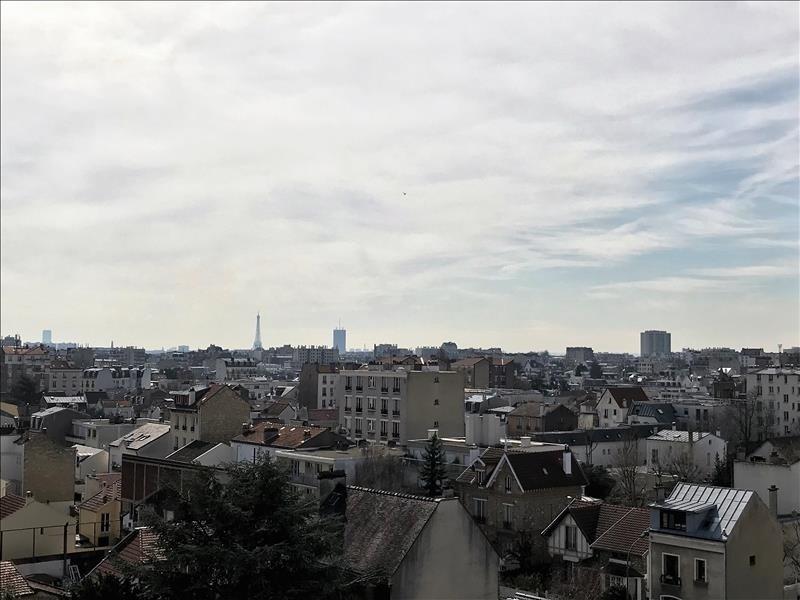 Venta  apartamento Asnieres sur seine 327000€ - Fotografía 6