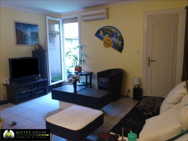 Vendita appartamento Montauban 75000€ - Fotografia 3