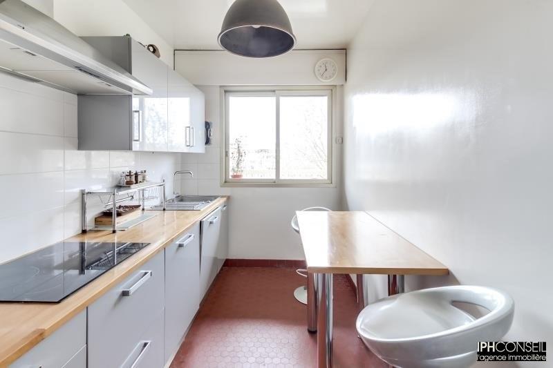 Vente de prestige appartement Neuilly sur seine 1150000€ - Photo 7
