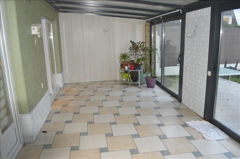 Sale house / villa Leforest 188100€ - Picture 6