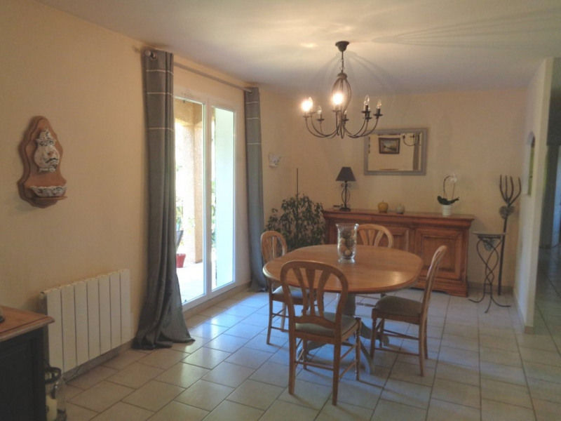 Vente maison / villa Tourtour 264 000€ - Photo 7