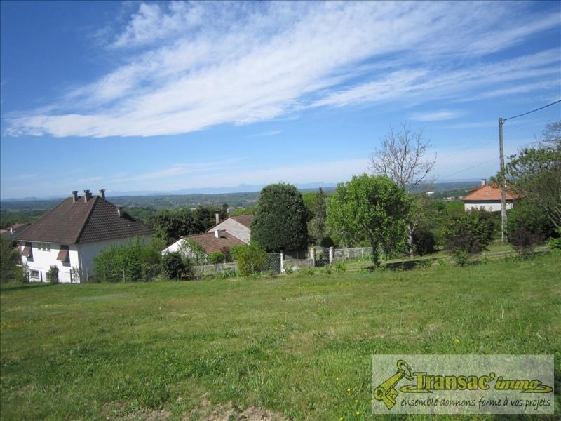 Vente terrain Thiers 23000€ - Photo 2