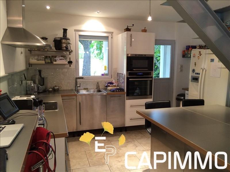 Vente maison / villa Salon de provence 460000€ - Photo 4