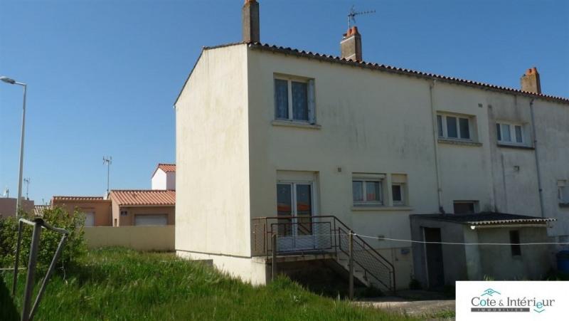Vente maison / villa Les sables d olonne 189000€ - Photo 1