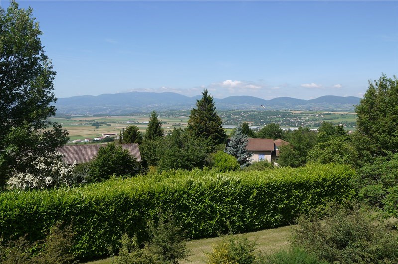 Vente maison / villa Vienne 330 000€ - Photo 3