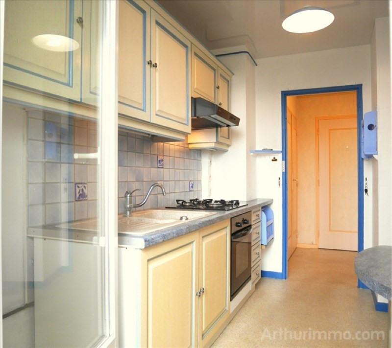 Sale apartment Besancon 77 000€ - Picture 5