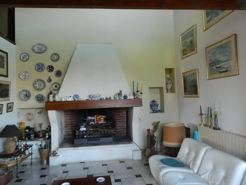 Deluxe sale house / villa Nevers 304250€ - Picture 1