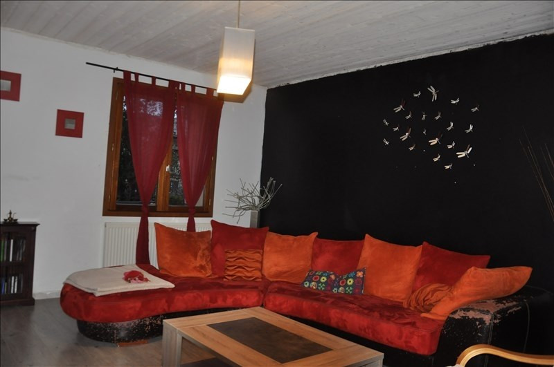 Sale house / villa Vaux les st claude 169000€ - Picture 13
