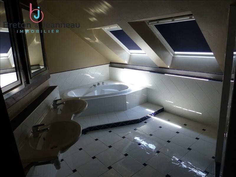 Vente maison / villa Bonchamp les lavals 199660€ - Photo 6