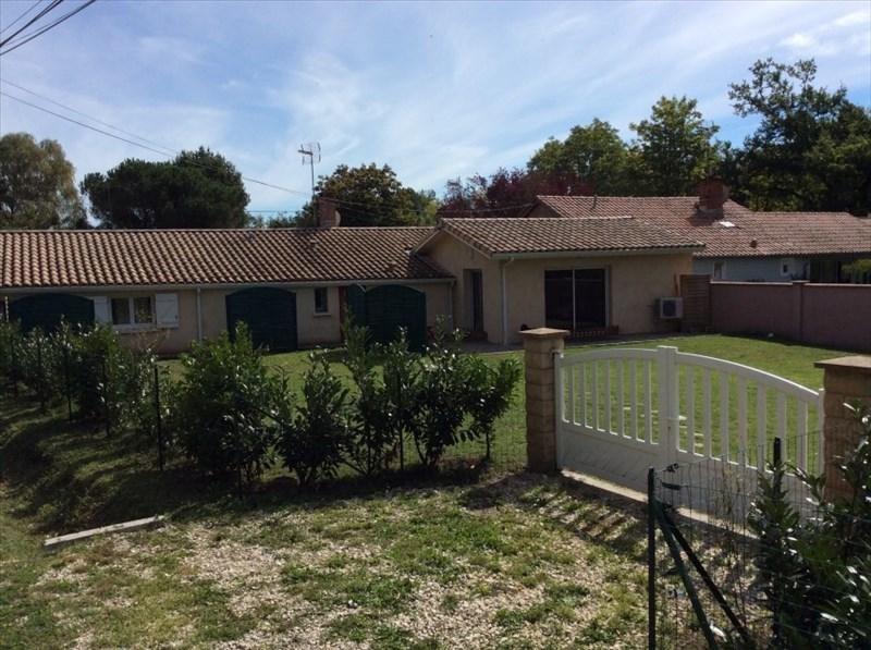 Vente maison / villa Illats 207200€ - Photo 8