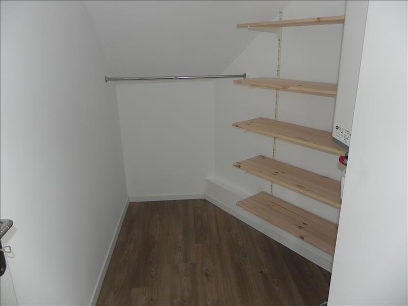 Sale apartment Perros guirec 185400€ - Picture 8