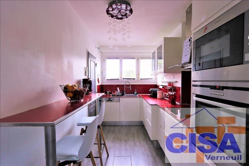 Sale house / villa Pont ste maxence 210000€ - Picture 2