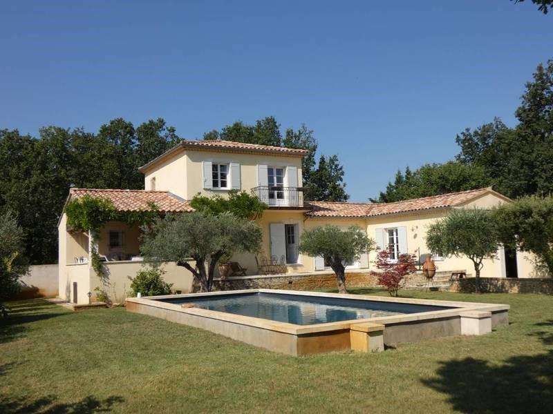 Vente maison / villa Bouchet 449400€ - Photo 14