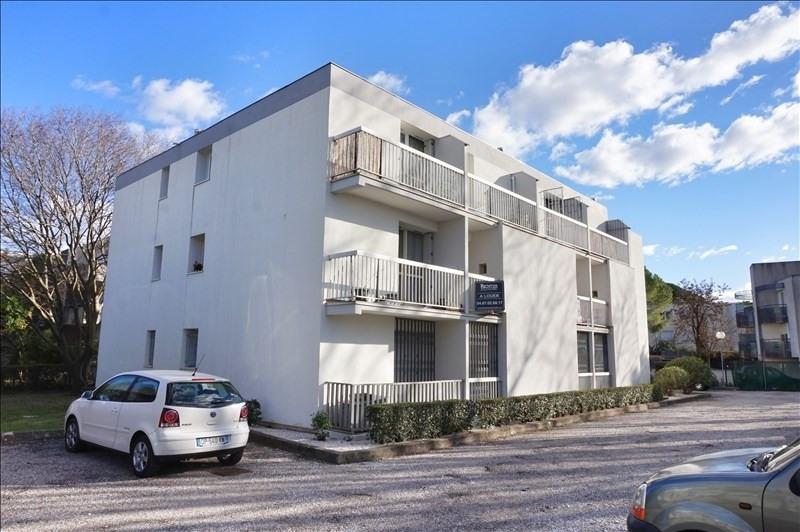 Location appartement Montpellier 432€ CC - Photo 1
