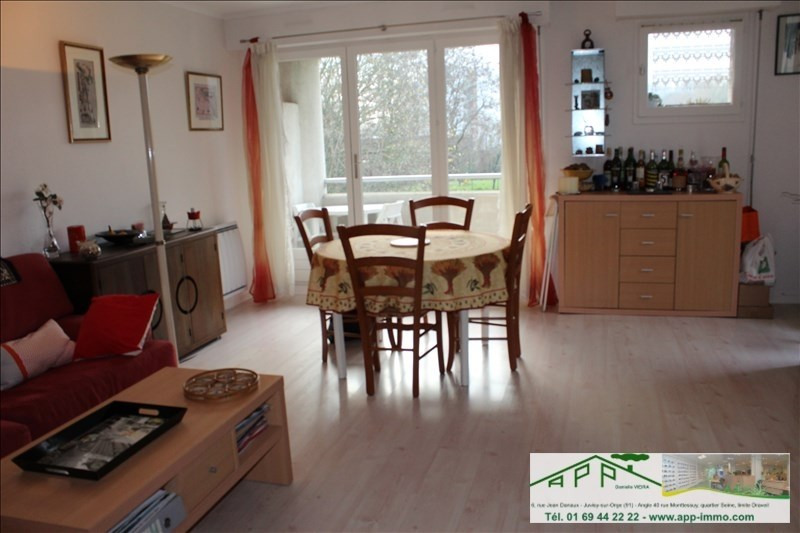 Sale apartment Athis mons 257000€ - Picture 2