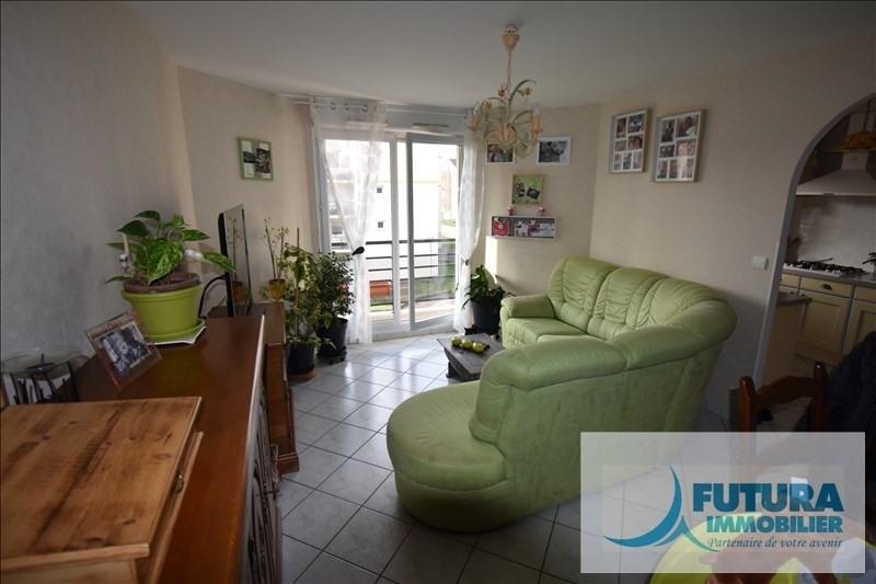 Sale apartment Metz 159000€ - Picture 4