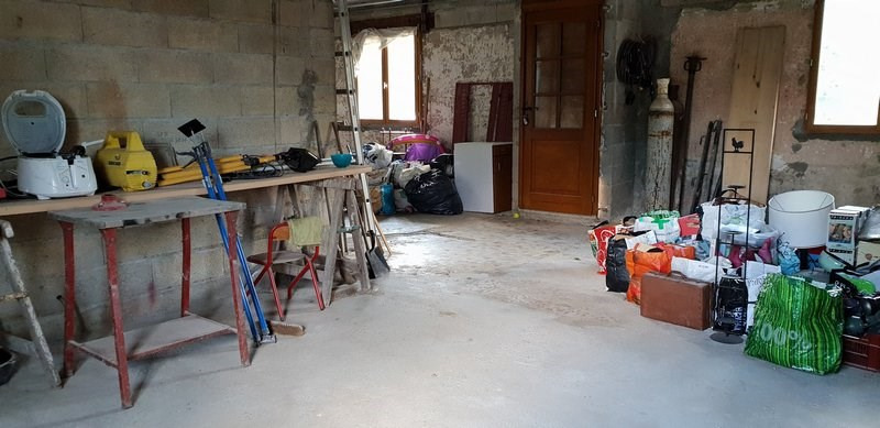 Vente maison / villa Serbonnes 111000€ - Photo 9