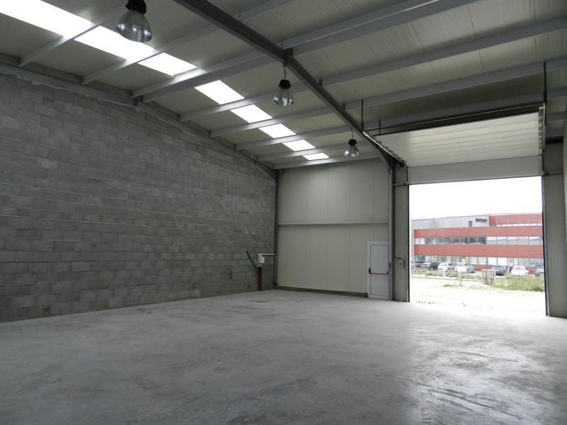 Location Local d'activités / Entrepôt Frontonas 0