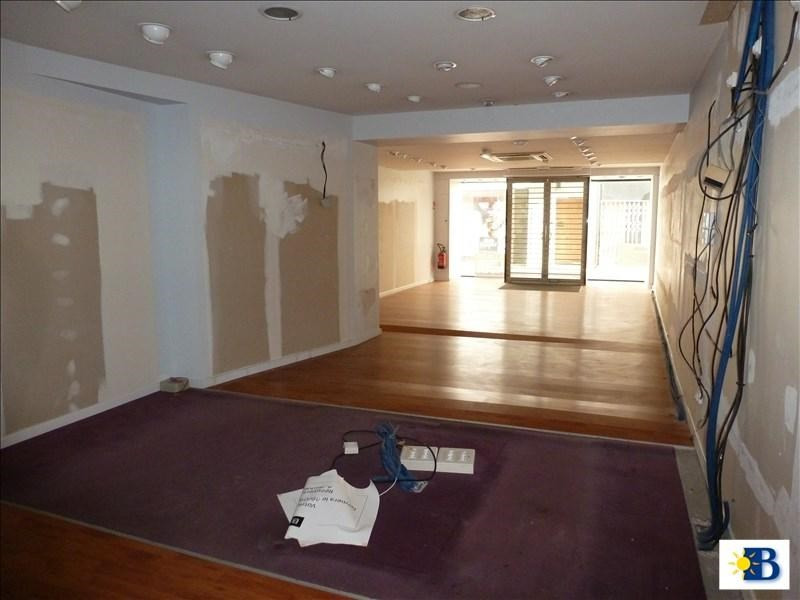 Location boutique Chatellerault 1 080€ +CH/ HT - Photo 5