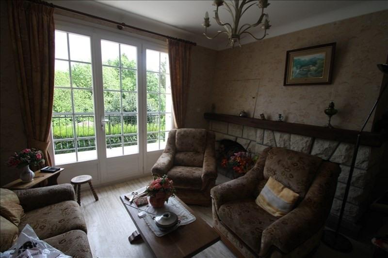 Vente maison / villa Mareuil sur ourcq 230000€ - Photo 3