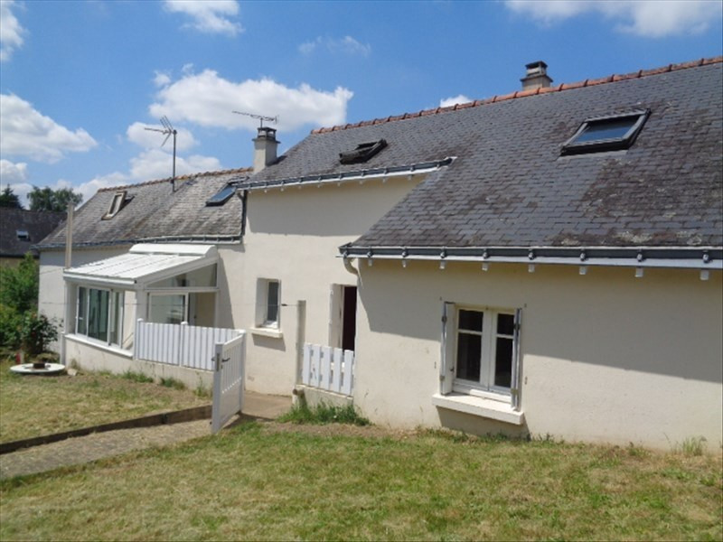 Vente maison / villa Chateaubriant 69 000€ - Photo 2
