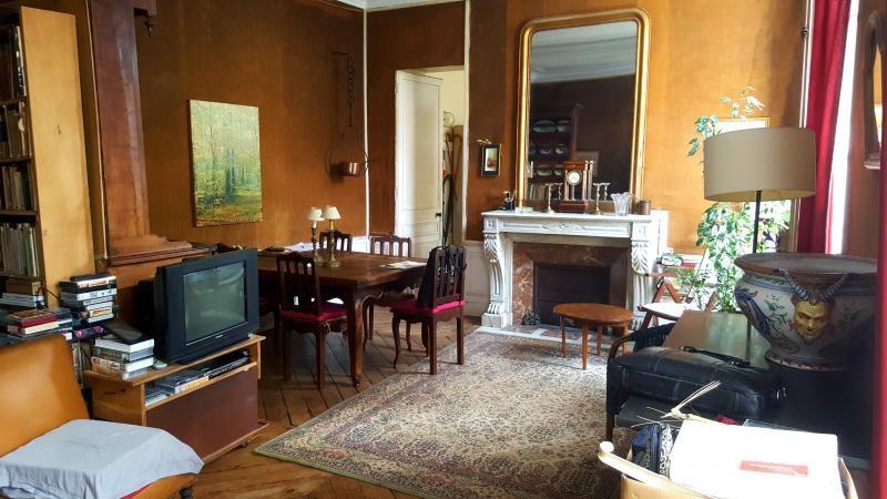 Vente de prestige maison / villa Caen 598500€ - Photo 1