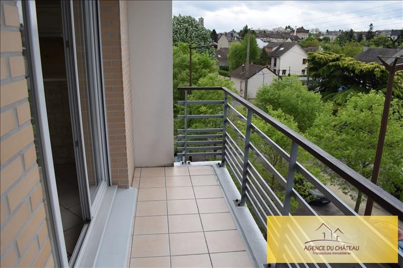 Vente appartement Mantes la jolie 129 000€ - Photo 6