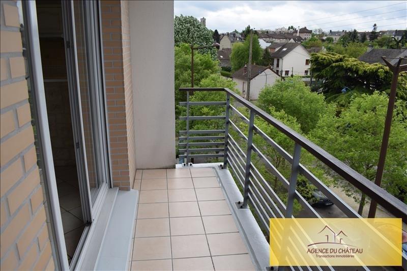 Vente appartement Mantes la jolie 139000€ - Photo 6