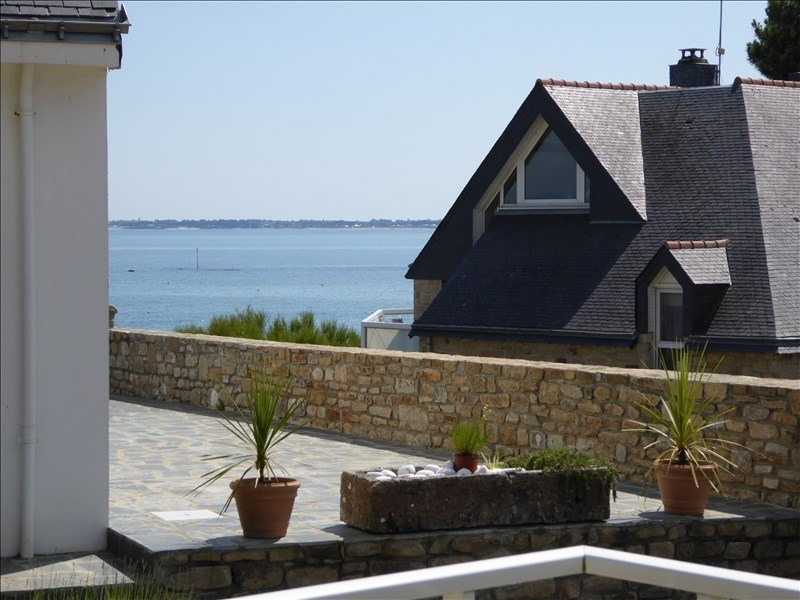 Deluxe sale house / villa Carnac 725 000€ - Picture 2
