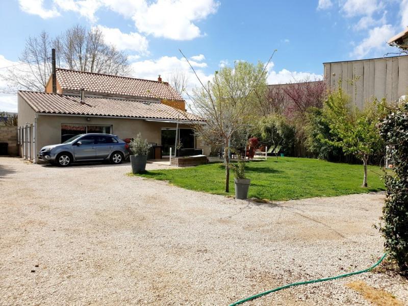 Vente maison / villa Les milles 290000€ - Photo 12