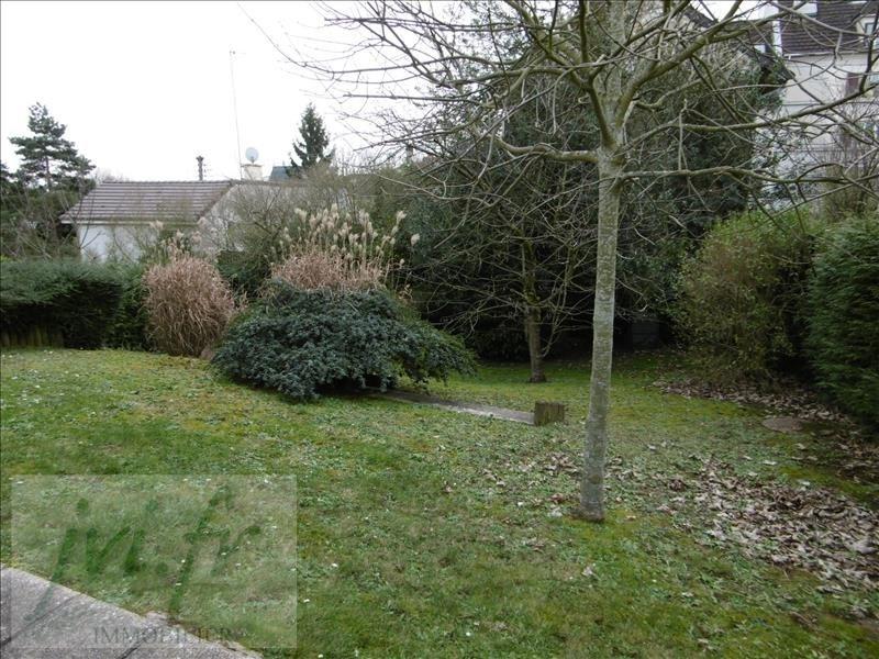 Vente maison / villa Montmorency 499000€ - Photo 3