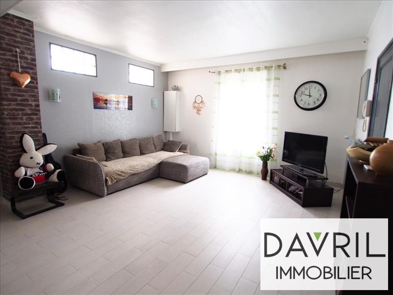 Vente maison / villa Conflans ste honorine 419900€ - Photo 4