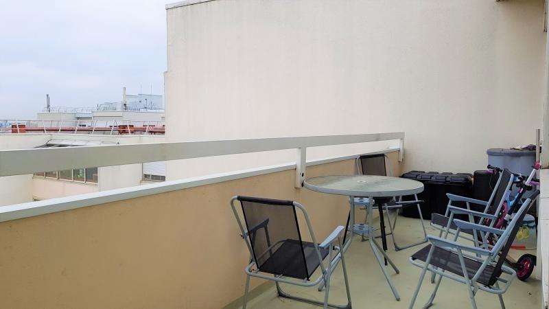 Vente appartement Noisy le grand 192000€ - Photo 6