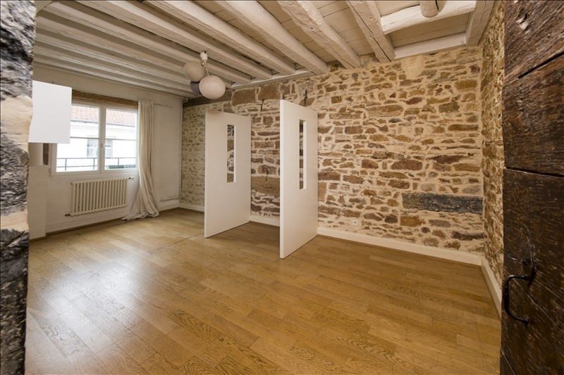 Vente de prestige appartement Lyon 2ème 760 000€ - Photo 4